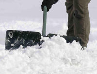 SNOW CLEARING/SNOW REMOVAL