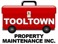 Year Round Property Maintenance