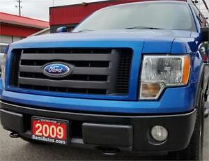 2009 Ford F-150 FX4 2 YEARS WAR