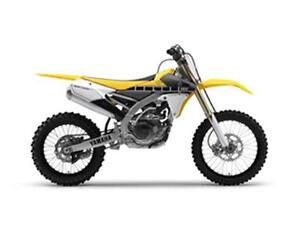 2016 Yamaha YZ 450F SE Year End Sale! 8499+hst and license only