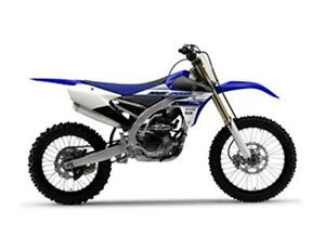2016 Yamaha YZ 250F Year End Sale! 7699$+hst and license only!!!