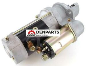 28mt Starter Perkins Marine Engine 4-108 / 4-154