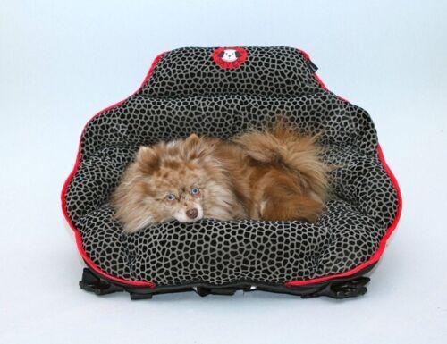 Pupsaver-dog car seat-Limited edition Mosaic