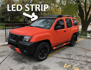 2012 Nissan Xterra - Free 7 Day All Inclusive Vacation CUBA
