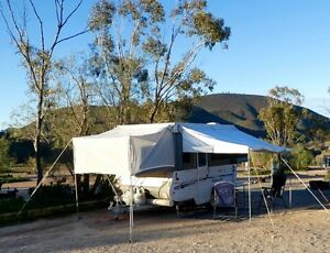 Goldstream Goldwing 2 Camper Trailer Melton South Melton Area Preview