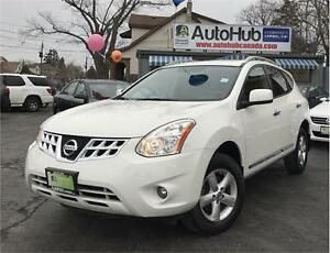2013 Nissan Rogue S-AWD-SUNROOF  BEST PRICE IN THE REGION