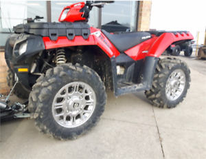 GOOD & BAD CREDIT APPROVED!THEN YOU GO SHOP TO FIND YOUR ATV