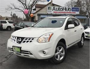 2013 Nissan Rogue SV-AWD- SPECIAL EDITION - SUNROOF - ALLOY