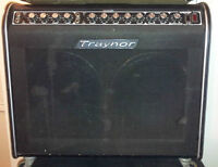 200W Traynor MK-III YGL-3 combo guitar amp for trade
