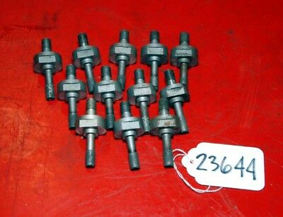 Diamond Id Grinding Spindle Threaded Type .330 X 12 Inv.23644