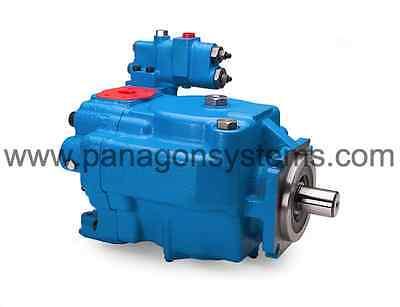 Vickerseaton Pvh057r01aa10b252000001001ae010a Piston Pump 02-315164 - New