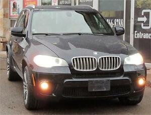 2012 BMW X5 50i /\MPKG/\NAVIGATION/\BACK UP/\
