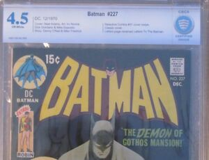 Comic books in the house!! Find out their value now