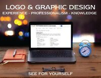 Best Quality Graphic & Logo Design Services at Affordable Price