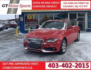2009 Audi A4 2.0T AUTO | $0 DOWN - EVERYONE APPROVED!