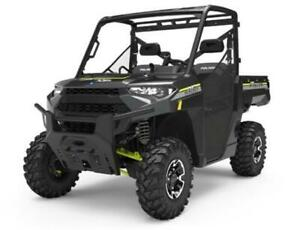 Polaris Ranger | Find New ATVs & Quads for Sale Near Me in Ontario