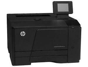 HP Color LaserJet Pro Printer HPLJCM251NW, New