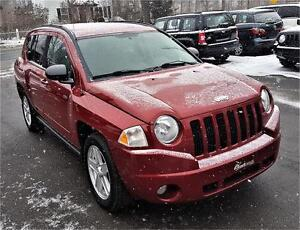 2010 Jeep Compass | Easy Car Loan Available For Any Credit!