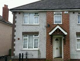 4 bed house Cannock (Walsall area) wants 3/4 bed ANYWHERE