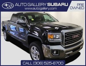 2015 GMC Sierra 2500HD SLT | DURAMAX DIESEL | FULLY LOADED SLT |
