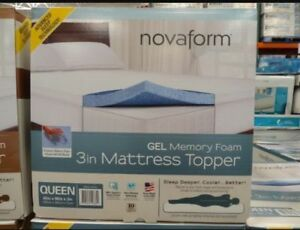 twin size bed topper mattress