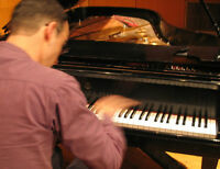 Etobicoke Piano Lessons with Experienced Teacher