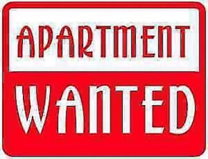 Wanted Clean Apt. all inclusive Niagara Falls Lundy's Lane Area