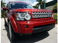 Rimini Red Discovery 4 Grill