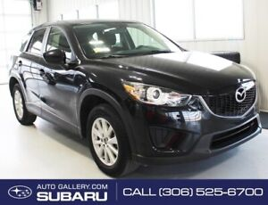 2013 Mazda CX-5 GX   IMMACULATE CONDITION   WELL CARED FOR LOCAL
