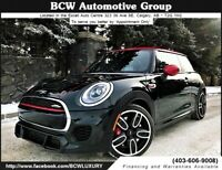 2016 MINI Cooper JCW Automatic Only 13,853 km $34,995.00 SOLD! Calgary Alberta Preview