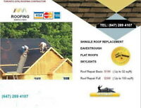 roof repair, roofing service ,shingle,flat roof, Attic Mold
