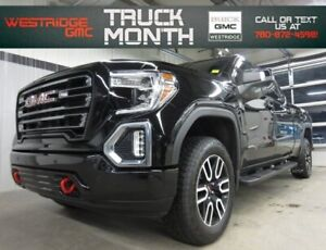 2019 Gmc Sierra 1500 AT4. Text 780-872-4598 for more information