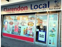 OFF LICENCE & CONVENIENCE STORE BUSINESS REF 160070