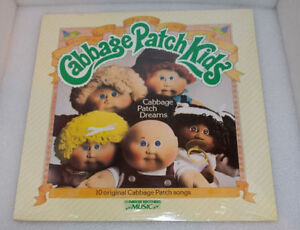 CABBAGE PATCH LP