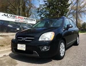 2007 KIA RONDO EX HATCHBACK AUTO AIR HEAT SEAT & MORE!
