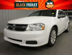 2013 Dodge Avenger SE. Text 780-205-4934 for more information!