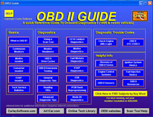 diagnostique obd2 trouble code,erase