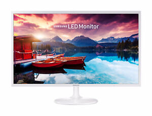 "Samsung 32"" super slim 16:9 1080P Monitor NEW in BOX"