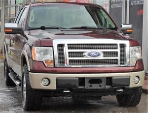2009 Ford F-150 XLT*4WD*BACK UP CAMERA*5.4L*8CYL