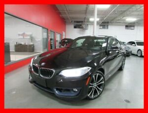 2015 BMW 228I X-DRIVE *LEATHER,BLUETOOTH,PRICED TO SELL!!!*