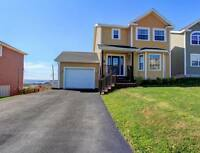 9 Zircon Place, Conception Bay South, NL - Cherry Hill