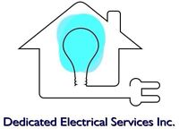 Master Electrician Dedicated to all your Electrical needs