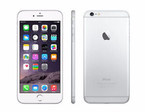 Apple iPhone 6 16GB Fido (White)