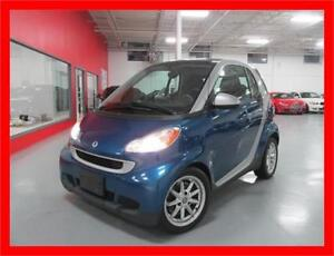 2008 SMART FORTWO *GLASS ROOF,PADDLE SHIFT,LOW KMS!!!*