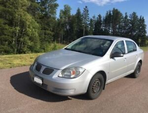 MUST GO! 2007 Pontiac G5 Sedan