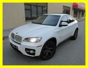 2009 BMW X6 35i *LEATHER,SUNROOF,NAVIGATION,LOADED!!!*