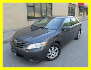 2011 TOYOTA CAMRY LE *AUTOMATIC,LOW KMS,PRICED TO SELL!!!*