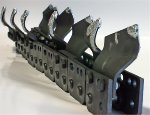 2018 Vermeer Trencher Chains and Assemblies