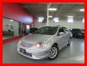 2004 HONDA CIVIC COUPE SIR *MANUAL,REBUILT TITLE,PRICED TO SELL!