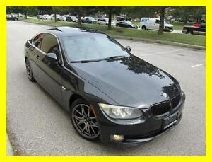 2011 BMW 328i X-DRIVE *LEATHER,SUNROOF,EXHAUST,RIMS,LOADED!!*